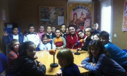 El CP Cervantes de Moraleja estrena curso con sección bilingüe en Artes Plásticas y Conocimiento del Medio