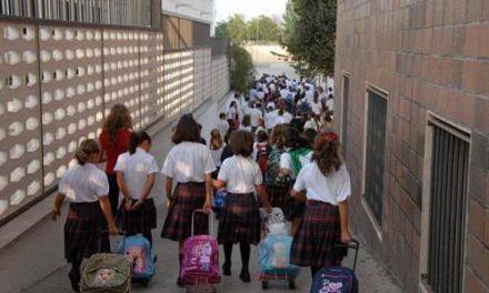 Educación felicita a la comunidad educativa por el buen comienzo del curso escolar en Extremadura