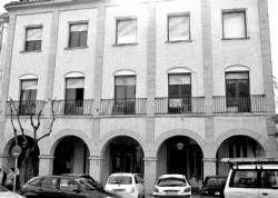 El Ayuntamiento de Villanueva de la Serena compra el antiguo edificio de Iberdrola por  850.000  euros