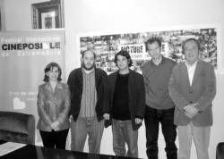 Las obras del Festival Internacional de Cine Posible se ubicarán en una videoteca en Almendralejo