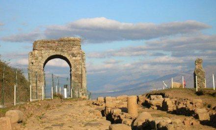 Desarrollo Rural destina más de 260.000 euros para la recuperación del patrimonio cultural en el medio rural