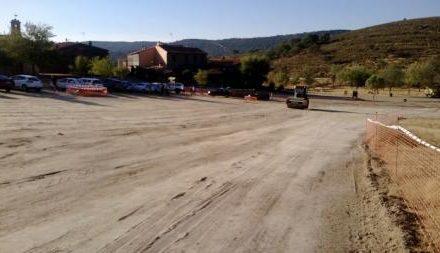Medio Ambiente inicia las obras de mejora de accesibilidad de Villarreal de San Carlos, en Monfragüe