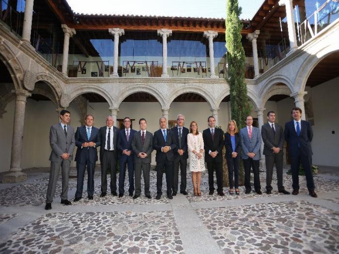 Cáceres suscribe un manifiesto de apoyo al Grupo Ciudades Patrimonio de la Humanidad de España