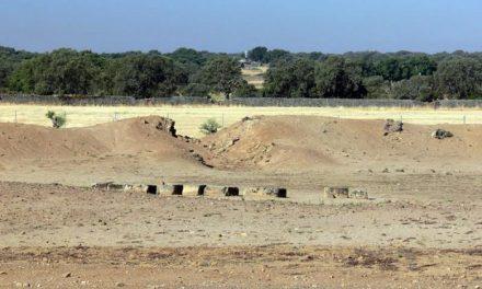 Desarrollo Rural iniciará las obras de adecuación del anfiteatro romano de Cáparra antes de que acabe el año