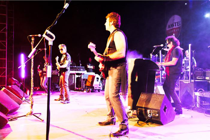 La organización del Mayorga Rock planteará al ayuntamiento placentino su continuidad para 2014