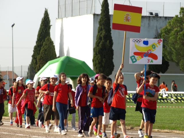 Arranca la temporada 2013-2014 en Moraleja con la puesta en marcha de 21 escuelas deportivas