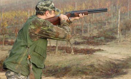 Extremadura será la primera región que homologue el examen a cazadores de 18 países europeos