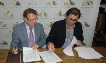 Una nueva oficina urbanística facilita los trámites a 19.000 ciudadanos de  la comarca trujillana
