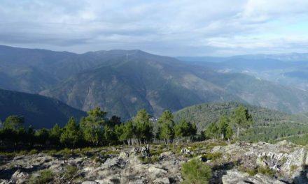 La I carrera por montaña «Cumbres Hurdanas» será el 20 de octubre con una distancia de 21 kilómetros