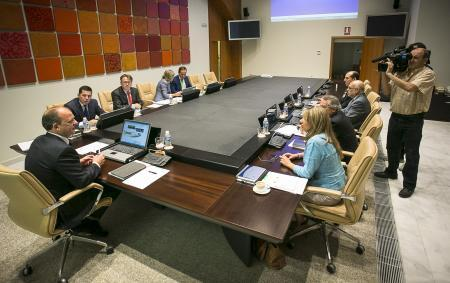 Un decreto regulará la concesión de un máximo de cinco Medallas de Extremadura anuales