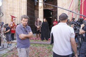 La serie de TVE «Isabel» rodará varias escenas en el entorno de la Catedral de Plasencia en octubre