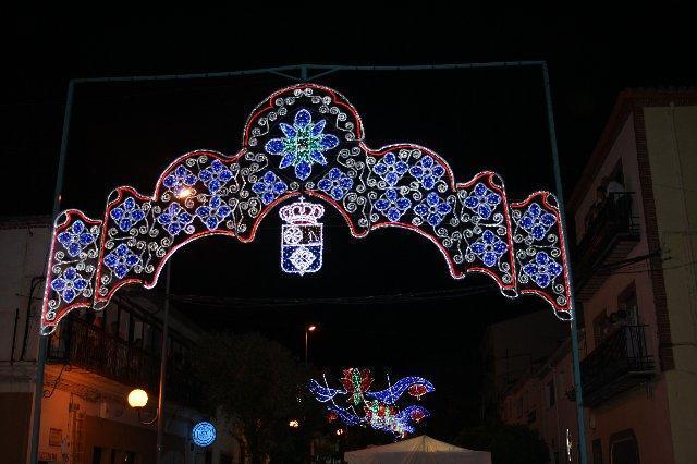 San Vicente de Alcántara se prepara para recibir a cientos de personas durante las fiestas de San Miguel