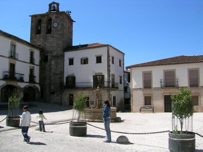La oficina comarcal de turismo de Sierra de Gata se trasladará a San Martín de Trevejo