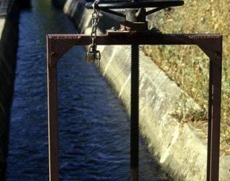 La CHT modifica los cánones de agua a los usuarios del sistema de abastecimiento del río Alagón