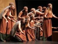 La casa de cultura de Moraleja acogerá una exhibición de teatro grecolatino