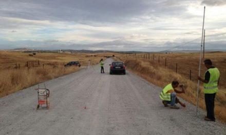 Diputación inicia las obras de acondicionamiento de las carreteras de Ibahernando y Robledillo de Trujillo