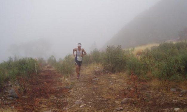 El atleta torrejoncillano Pedro José Hernández se proclama campeón de la Maratón de los Artesanos