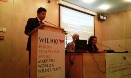 Extremadura, Portugal y el Ministerio refuerzan la cooperación en el Parque Tajo Internacional
