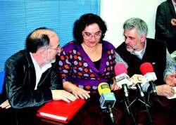 Los sindicatos instan a cerrar cuanto antes el traspaso del psiquiátrico de Plasencia al Servicio Extremeño de Salud