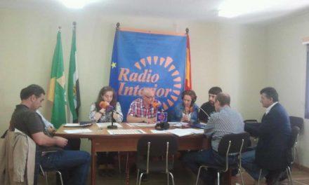 Adisgata impulsa la participación ciudadana en la comarca a través de Radio Interior