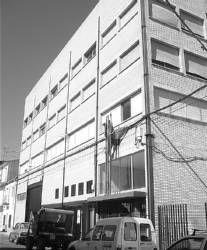 """La Asociación de Empresarios """"Rivera de Gata"""" contará con nuevas instalaciones"""
