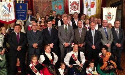Extremadura duplicará en 2014 el presupuesto destinado a los centros y federaciones de emigrantes