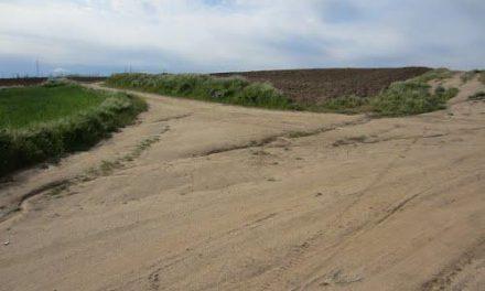 Agricultura invierte 240.000 euros en la rehabilitación de caminos del término municipal de Moraleja