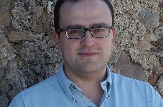 """Victor Manuel Jiménez Andrada presentará su libro """"Versos del Insomnio"""" en la casa de cultura de Coria"""