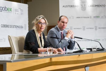 El Consejo de Gobierno da el visto bueno a la ley de Crédito Extraordinario por importe de 44 millones