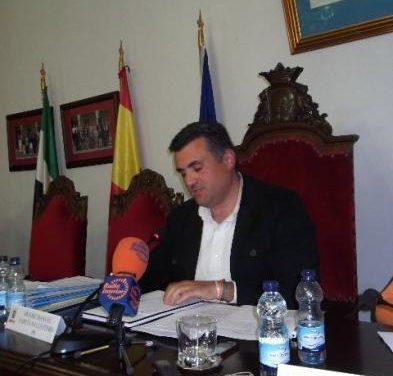 García Ballestero confía en que la nueva estación depuradora comience a funcionar en 2015