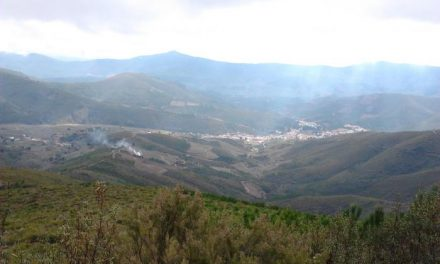 "La carrera de montaña ""Cumbres Hurdanas"" contará con un programa de actividades paralelo"