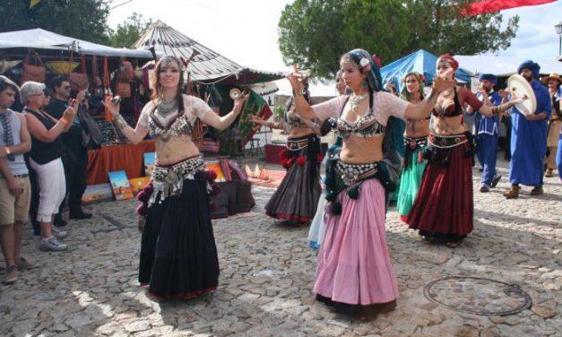Cerca de 8.000 personas visitan Marvão durante el Festival Islámico Al Mossassa
