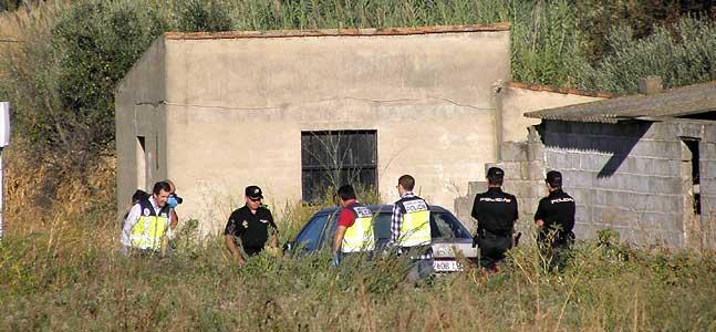 El hombre hallado muerto y maniatado en Don Benito es el dueño de dos clubes de alterne del municipio