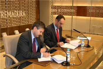 Extremadura recibirá en dos años más de 13 millones de euros para la mejora de la calidad del servicio eléctrico