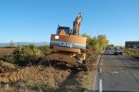 La Diputación de Cáceres destinará cuatro millones a un plan de inversiones en carreteras y municipios