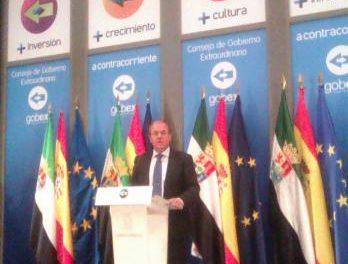 El Gobierno regional destina 20 millones de euros para crear empleo y ejecutar obras en 402 localidades
