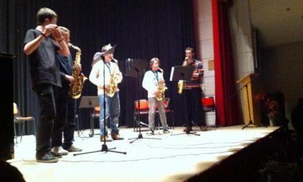 La Escuela Municipal de Música de Moraleja iniciará las clases este lunes con 97 matriculados