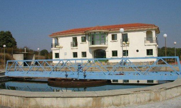 El Gobierno de Extremadura realizará mejoras en los depósitos de agua potable de Moraleja