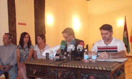 La Asociación Norte de Extremadura celebrará su asamblea constituyente el viernes en Plasencia