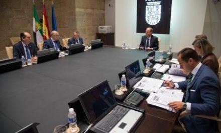 El Consejo de Gobierno autoriza la concesión de 20 millones para el programa de inversión municipal