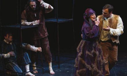Seis compañías amateur participarán en el XXI Certamen Nacional de Teatro de Torrejoncillo