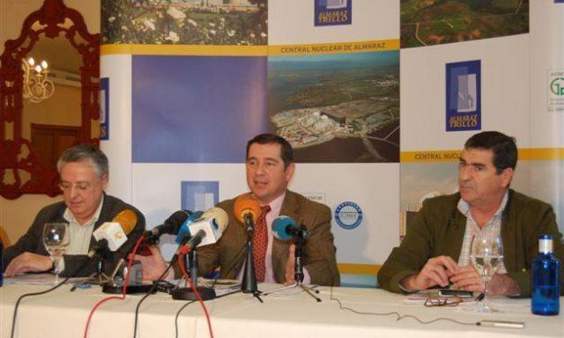 La Central Nuclear de Almaraz solicitará en junio una prórroga para poder funcionar hasta el año 2020