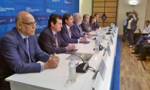 Extremadura defiende que el acuerdo entre regiones dota de seguridad y transparencia al trasvase Tajo-Segura