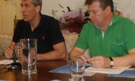 Pedrera y Arias visitarán Valencia de Alcántara para informar sobre nuevas inversiones en deporte