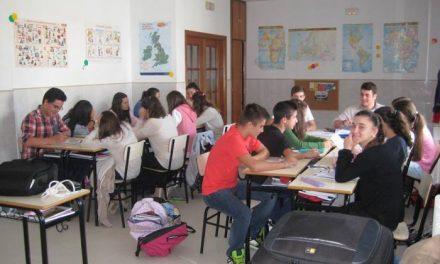 La Mancomunidad Sierra de San Pedro inicia el programa de igualdad en los centros escolares