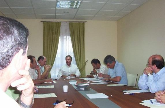 La Mancomunidad Sierra de San Pedro crea un Fondo Social de Emergencia con una partida de 3.000 euros
