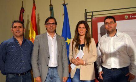 La Asociación Norte de Extremadura se plantea como primer objetivo acudir a FITUR para promocionarse