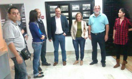 Las familias afectadas por el PIR de La Data de Plasencia demandan a Monago que depure responsabilidades