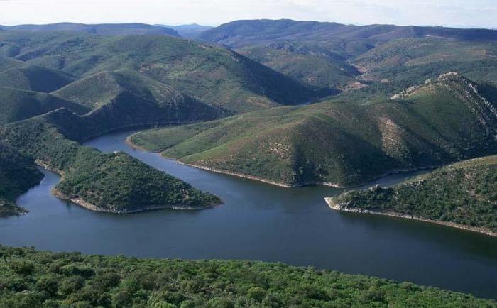 La Concejalía de Turismo de Moraleja organiza un viaje al Parque Natural Tajo Internacional