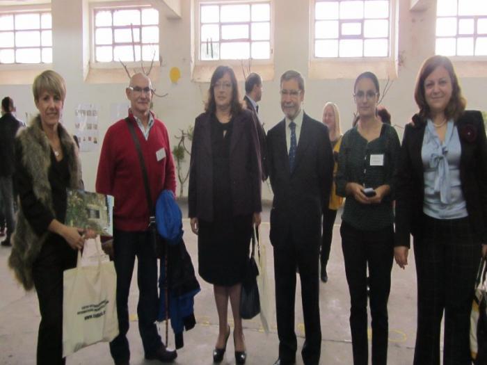 """Adisgata impulsa """"A Fala"""" en el Congreso Internacional de las Lenguas Amenazadas en Europa"""